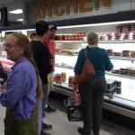 Zion Market Foray