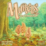 Morel Board game